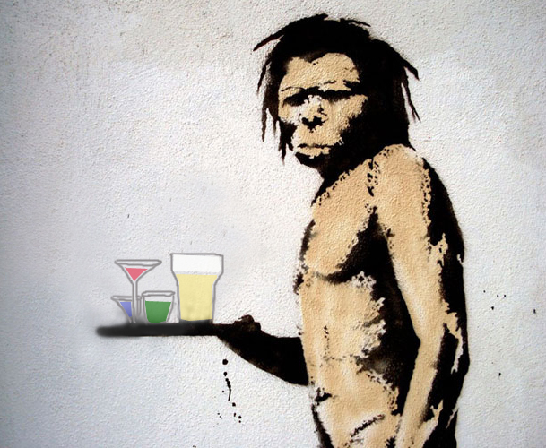 Why Drinking Alcohol Is Allowed On The Paleo Diet